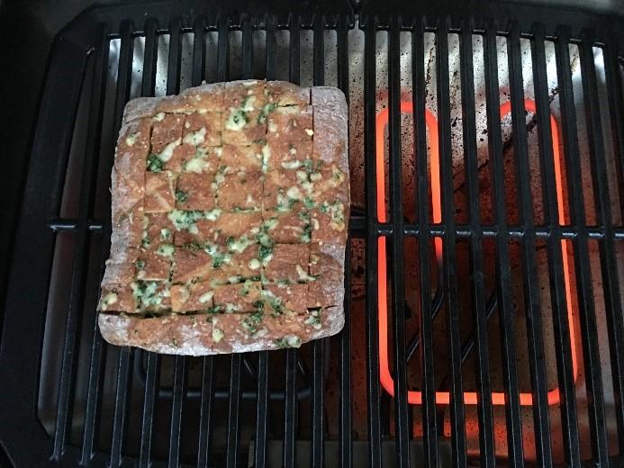 Grillen Mit Elektrogrill Von Weber : Premium grill weber elektrogrill pulse im test