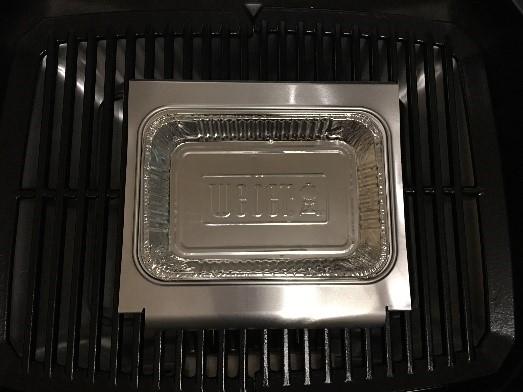 Weber Elektrogrill Heizspirale : Premium grill weber elektrogrill pulse im test